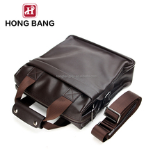 new arrival fashion mens leather cross body bag leather handbag shoulder bag for men boys
