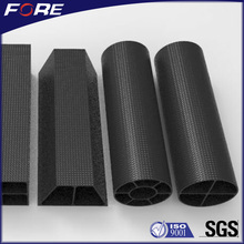 Customized Special Shape Carbon Fiber Octagonal Tube