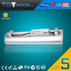 130lm/W 10400lm LG SMD5630 80W LED Linear High Bay Light Fixture