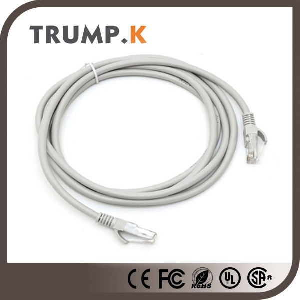 Hot sale & high quality 24awg cat5e utp ethernet cable