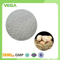 Excellent quality Colistin Sulfate Premix Soybean Meal Poultry Feed