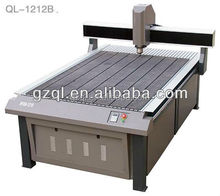 Digital Small CNC Wood Carving And Cutting Machine QL-1212