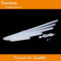 Fluorescent Light Fixture 2ft 4ft T8 batten t5 batten