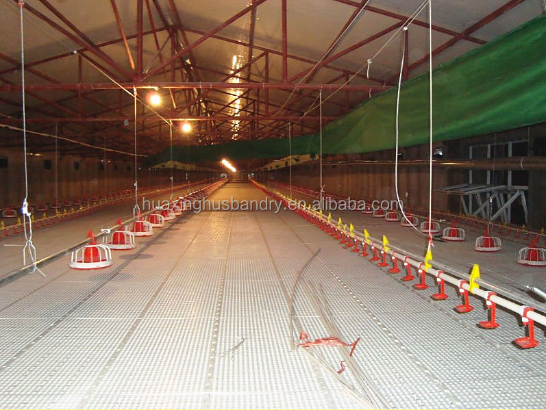 Automatic Control Chicken/ Chick Layer Cage/ Chicken House For Poultry Farm