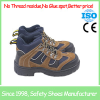 S F19001 2015 new style lindustrial safety shoes