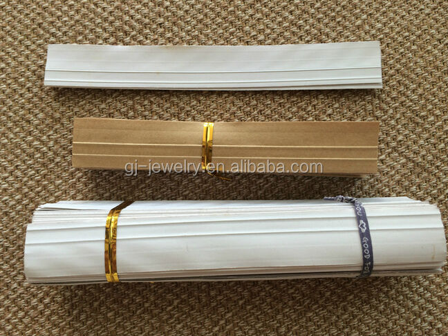 2014 Vegetable bag double wire paper twist tie
