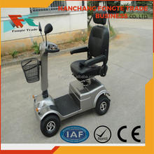 tricycle for disabled electric wheelchairs and mobility scooters