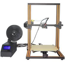 Automatic Digital Printing Machine Desktop 3D Printer for PLA ABS