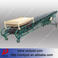 high quality corn belt conveyor