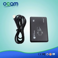 R20 13.56mhz Rs232 Long Distance 125khz RFID Card Reader