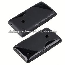 Buy direct from china manufacturer soft tpu case for nokia lumia 520 mobile phone case