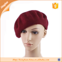 Fashion Custom knit beret pattern For Sale