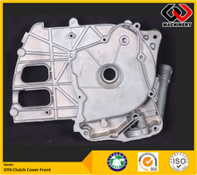 China Manufacturer Presssure Casting Motorcycle Clutch Cover Die cast Engine parts Casting parts