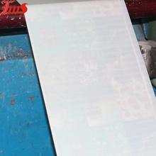 High temperature translucent silicone rubber sheet/mat/film