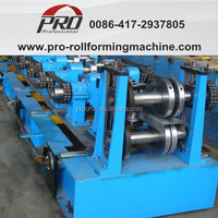 Tile making machinery/Z shape purling forming c z purlin roll forming machine