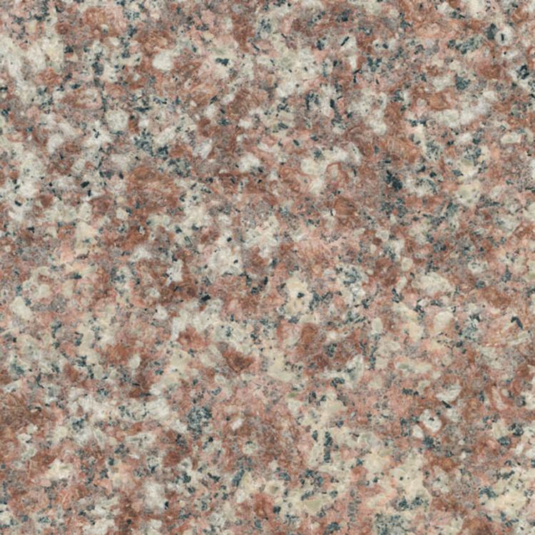 Beautiful tumbled natural stone granite tiles from china