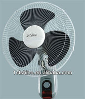 wall fan electric size SH-W202 WITH CE HOT SELL !