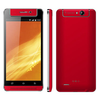 X-BO V5 cell phone 5.0 Inch MTK6572 dual core dual sim dual standby 3G GPS WIFI Smart Adroid mobile phone
