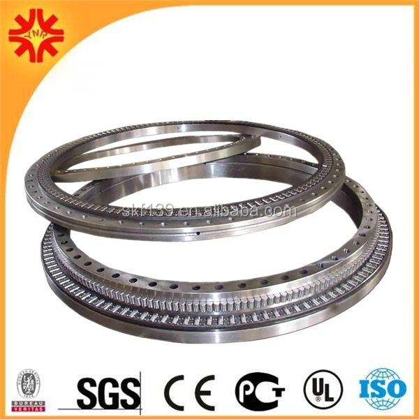 Low price External gear 131.32.900 Lazy susan bearing