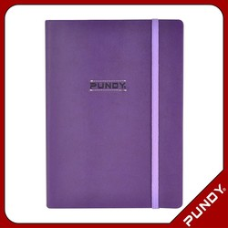 wholesale a4 a5 custom printed school journal notebook