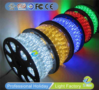 IP65 color changing Rope Light LED Rope Light