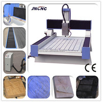 3kw Power Marble Engraving CNC Router Makina