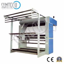 SUNTECH Woven Fabric Inspection And Knitted Textile Checking Machine