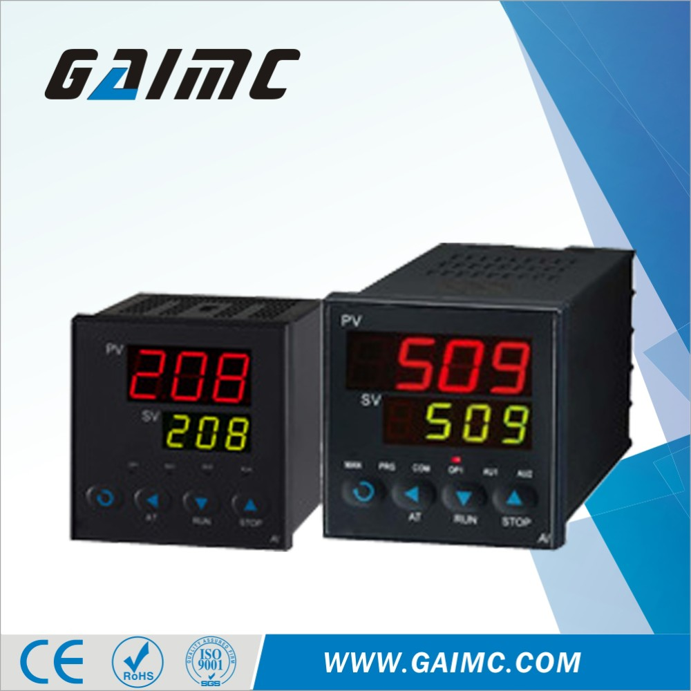 GTC601 PT100 reflow oven heating temperature controller