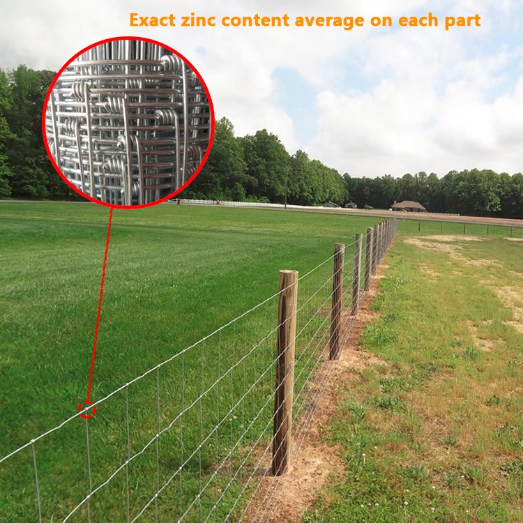 cheap farm fence/animal enclosure