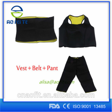 CE & FDA Certificate slimming pants body shaper AFT-HS001