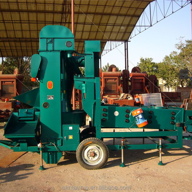 Good quality pigeon pea seed coating machine with best price