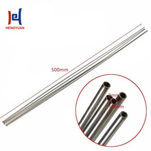 Professional Steel Manufacturer micro 304 316 stainless steel capillary tube/tubing/pipe factory