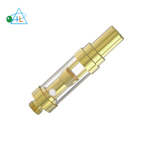 Original manufacturer e cig 510 oil disposable vape pen glass ceramic healthy o pen vape cbd oil tank