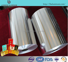 Chinese factory price Environmental Protection chocolate wrapper