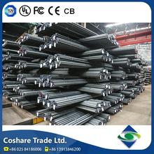 COSHARE- Enough experience Quality guarantee reinforced deformed steel rebar specification