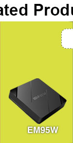 Enybox X2 Pro Amlogic S912 Octa Core Aluminum Alloy External Antenna Android 6.0 Marshmallow Smart OTT TV Box