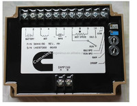 Generator speed controller EFC 3044196 electronic governor