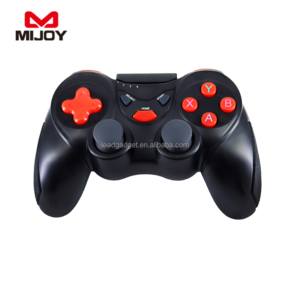 Factory price Bluetooth wireless joystick for PS3