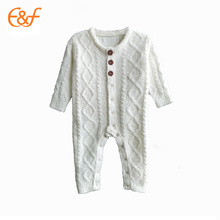 Winter Baby Clothes Rompers New Born Baby Jumpsuit