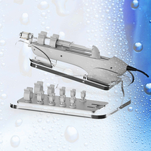 Portable Facial Machines Meso Gun Korea Mesotherapy Gun Water Injection Gun