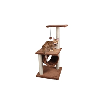 Wooden Cat Furniture Pet Toy Manufacture