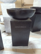home/garden resinflower pots large garden new design plant vases