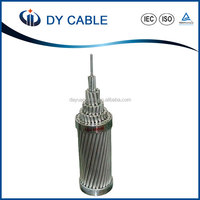 Factory Direct Sale Aluminum Conductor Steel Reinforced/ACSR Conductor/Bare Conductor