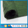 Non woven Fabric In Stocklot Needle Punched Non-Woven Green Felt Fabric For Landscaping
