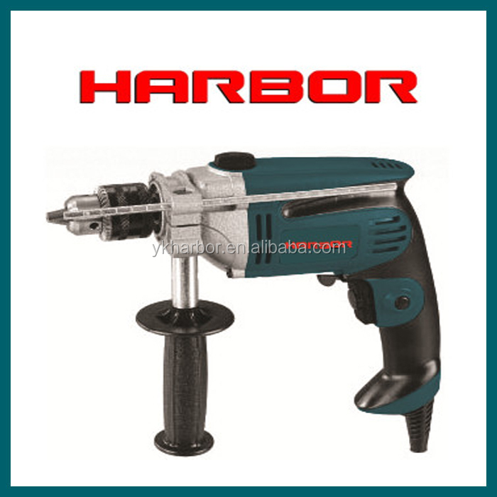 HB-ID020 810w 13mm electric hammer drill price down the hole hammer drill rig used construction equipment for sale