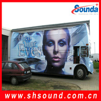 High quality adhesive backed vinyl sheets