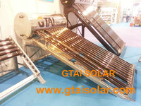 200 liters Stainless Solar Water Heater Systems