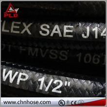 in buses for sale rubber hydraulic hose pressure washer hose en853 2sn 4sh