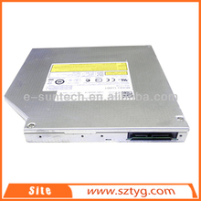 UJ8D1 China High Quality Laptop 8XDVD+R 8XDVD+RW 24XCD-R 24XCD-RW 8XDVD-ROM 24XCD-RO Internal Tray-load SATA DVD Burner Drive/ca