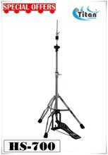 Drums Percussion Hi-Hat Stand Foreign Musical Instrument
